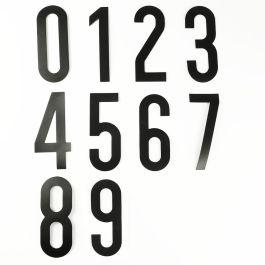 Set magnetische cijfers (0 t/m 9)