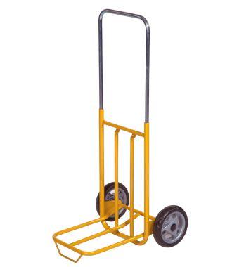 Kongamek bagage-trolley, laadvermogen 50 kg