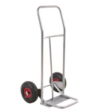 Kongamek steekwagen, laadvermogen 150 kg