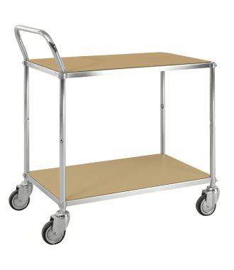 Kongamek ESD tafelwagen, laadvermogen 150 kg