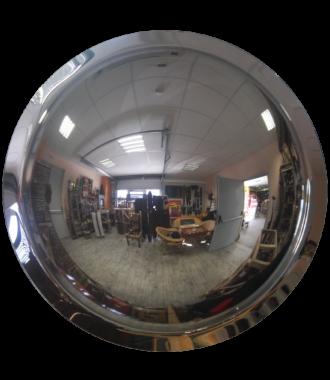 Bolspiegel 360°