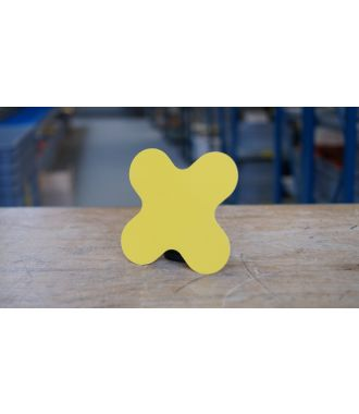 X-stuk - Anti slip