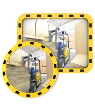 EUvex industriële spiegel