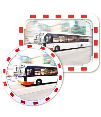 EUvex verkeersspiegel