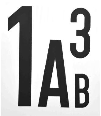 Letters en Cijfers